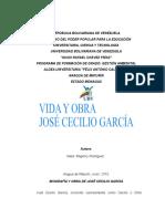 Cecilio Garcia