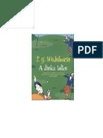 Wodehouse - A Dinka Lelke
