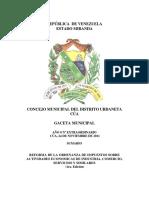 Ordenanza de Impuestos Sobre Actividades Economicas de Industria%2c Comercio%2c Servicios y Similares 2101 - Copia (1)