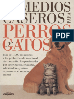 Remedios Caseros para Perros y Gatos.pdf