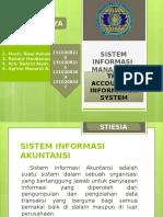 Sistem Informasi Akuntansi (Compact Mode)