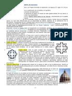 Arquitectura Del Cinquecento