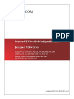 VIEW Juniper WLAN Controllers 0