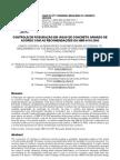 artigo-CONTROLE DE FISSURAÇÃO EM VIGAS DE CONCRETO ARMADO DE ACORDO COM AS RECOMENDACOES DA NBR-6118-2003