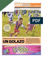 Pasión Liga - 12-05-2016
