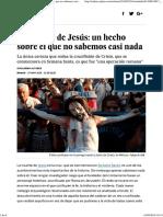 Vía Crucis_ La Muerte de Jesús_ Un Hecho Sobre El Que No Sabemos Casi Nada _ Cultura _ EL PAÍS
