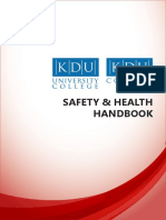 KDU Safety & Health Handbook_02032016 (1)