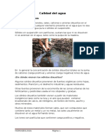 Informe General Geologia