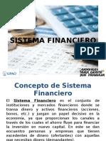 Sesion 3 - Sistema Financiero