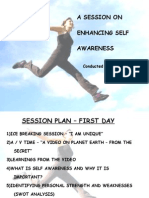 Ppt for Training _ Self Awareness