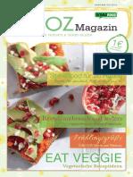 brandnooz NOOZ Magazin 05/2016