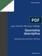 Geometria descriptiva1