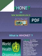 WHO net