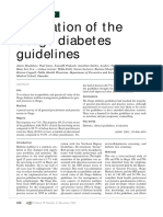 NZ Family Physician - Evaluation of Otago Diabetes Guidelines.pdf