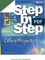 Manual Del Project 2007