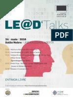 Cartazdigital LEaDTalks Maio2016