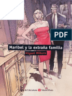Muestra Maribel