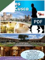 Hoteles de Peru
