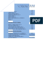 Calculos Cuenca