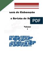 Guia Para Elaboração de Questões e Itens INEP 2011