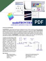 ModeFrontier Short Brochure