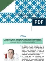 Codigo de Etica -2016