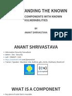 Understandingtheknowna9 Usingcomponentswithknownvulnerabilities 150821055601 Lva1 App6892