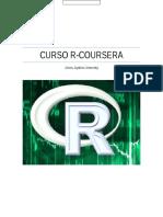 Coursera-Johns Jopkins R Programming