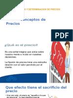 Presentation1 Analisis y Fijacion de Precios