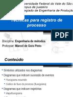 3 - Aula - Tcnicas para registro de Processo.ppt