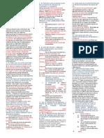 1er Parcial de Petroquimica I-2013