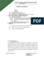 Informe Final -Yanama- Junin