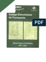NTC-1500