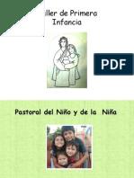 Pastoral Del Niño