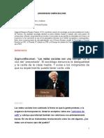 Bauman Zygmunt Redes Sociales (1)