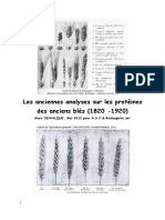 Les Proteines Dans Les Premieres Analyses-1 Glutennn