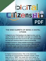 Digital Citizenship Assignment Question 1.1