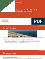 Análise de Impacto Ambiental