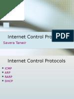 Control Procol s