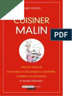 Cuisiner malin.pdf