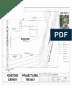 ho keystone site plan