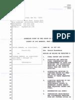 10-02-26 Samaan v Zernik Sc087400 Pasternak Extortionist Report-s