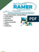 Boletin Nº 3 Cramer
