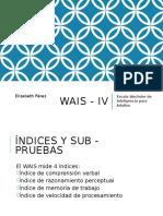 WAIS IV