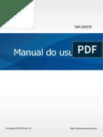 Manual GS7