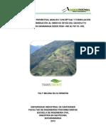 Inspección Visual Preventiva de Los DDV - Yuly Silva