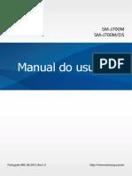Manual SJ7