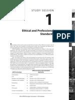 Cipm Principles Studysessions