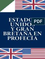 Estados Unidos y Gran Bretana en Profecia