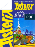 Varios - Aprende Ingles Con Asterix - Study Comics 17 - Asterix and the Big Fight